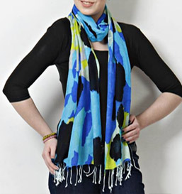 Designer Stoles Manufacturer in Delhi,India