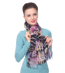 Dealer of Printed Stoles in Delhi, India