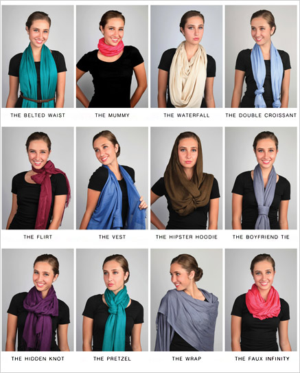 scarves manufacturer, producer, dealer and supplier in Delhi, India